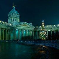 Казанский собор :: Владимир Миронов