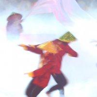 Образы будущей Олимпиады... :: Yuriy Konyzhev