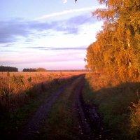 Осень :: Елена *