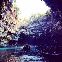 Пещеры :: Олеся Сова