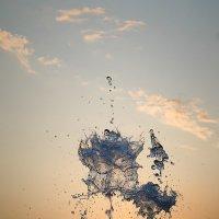 воздух и вода... :: Юлия