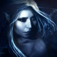 арт... :: Ксения(Salamandra) Смирнова