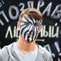 парень :: Владимир Бурдин
