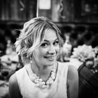 невеста на банкете :: Таня Тэффи