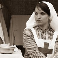 ... сестра ... :: Дмитрий Иншин