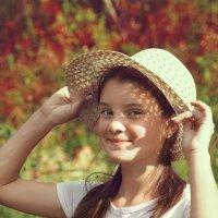 Здравствуй осень! :: Olga Rosenberg