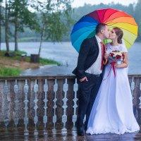 Свадьба :: Алена (Творческий псевдоним А-ля Moment)