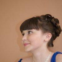 милая выпускница :: Ольга Русакова