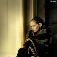 Осень... :: Сергей Гутерман