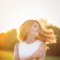 Наслаждение солнцем :: Екатерина Шувалова