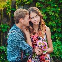 Love Story :: Надежда Ясная