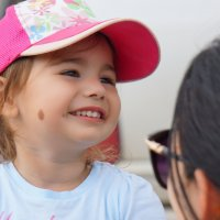 Детская радость... :: Арина