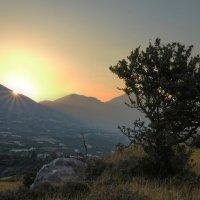 Крит :: Priv Arter