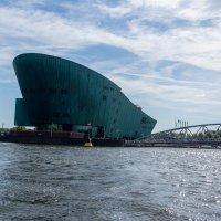 Амстердам, Морской музей :: Witalij Loewin