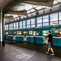 Back To The Future :: Александр Горбунов