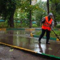в помощь дождику :: Albina