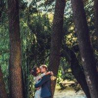 kiss :: Vitaly Shokhan