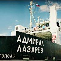 Адмирал... :: Кай-8 (Ярослав) Забелин