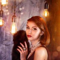 Александра :: Фотохудожник Наталья Смирнова