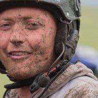 Танки грязи не боятся))) :: Svetlana Larina