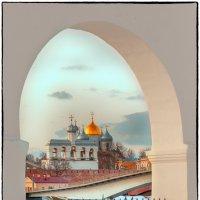 Великий Новгород :: Леонид