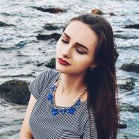 Юлия :: Алина Дериведмидь