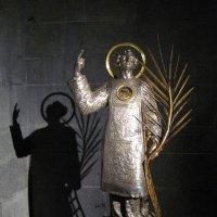 """Итальянское """"Ку"""" :: Николай Рогаткин"""