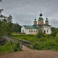 Смоленский собор :: Константин