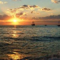 Чёрное море :: nika555nika Ирина