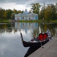 Царскосельская осень :: Наталья Левина