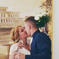 свадьба :: Венера Хадиева