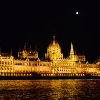 Венгерский парламент :: mihail