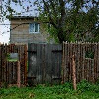 моя крепость :: Сергей Кочнев