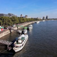 Вид с моста :: Alexander Andronik