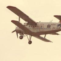 Самолет :: Julia A
