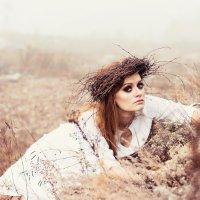 Осень :: Ульяна Войтенкова