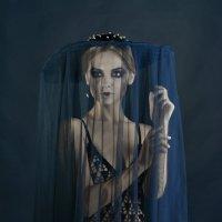 Черная вдова :: Yelena LUCHitskaya
