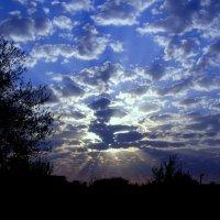Небо :: Геннадий Храмцов