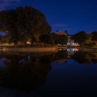 Юсуповский сад :: Viacheslav Kruglik