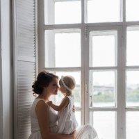 Детская любовь :: Marusya Горькова