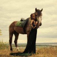 Красота и грация :: Anton Shumaev