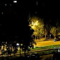 В городе полночь :: Татьяна Смоляниченко
