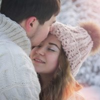 Love story :: Наталья Мальцева