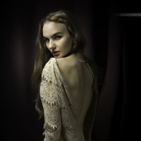 Ангелина :: Денис Карманов