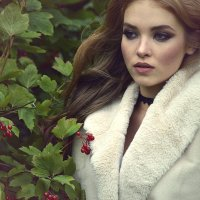 Ягодка :: Анастасия Рыжова