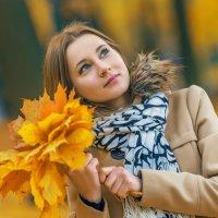 Осень :: Ольга Кирс
