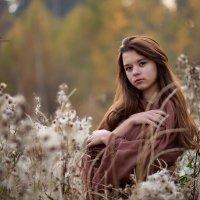 Алина :: Екатерина Князькина