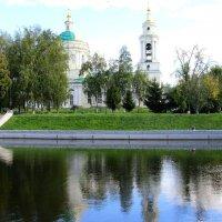 Фотозарисовка. :: Борис Митрохин