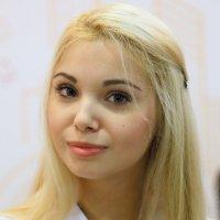 девичья краса :: Олег Лукьянов