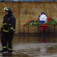 Они - настоящие герои :: Андрей Лукьянов